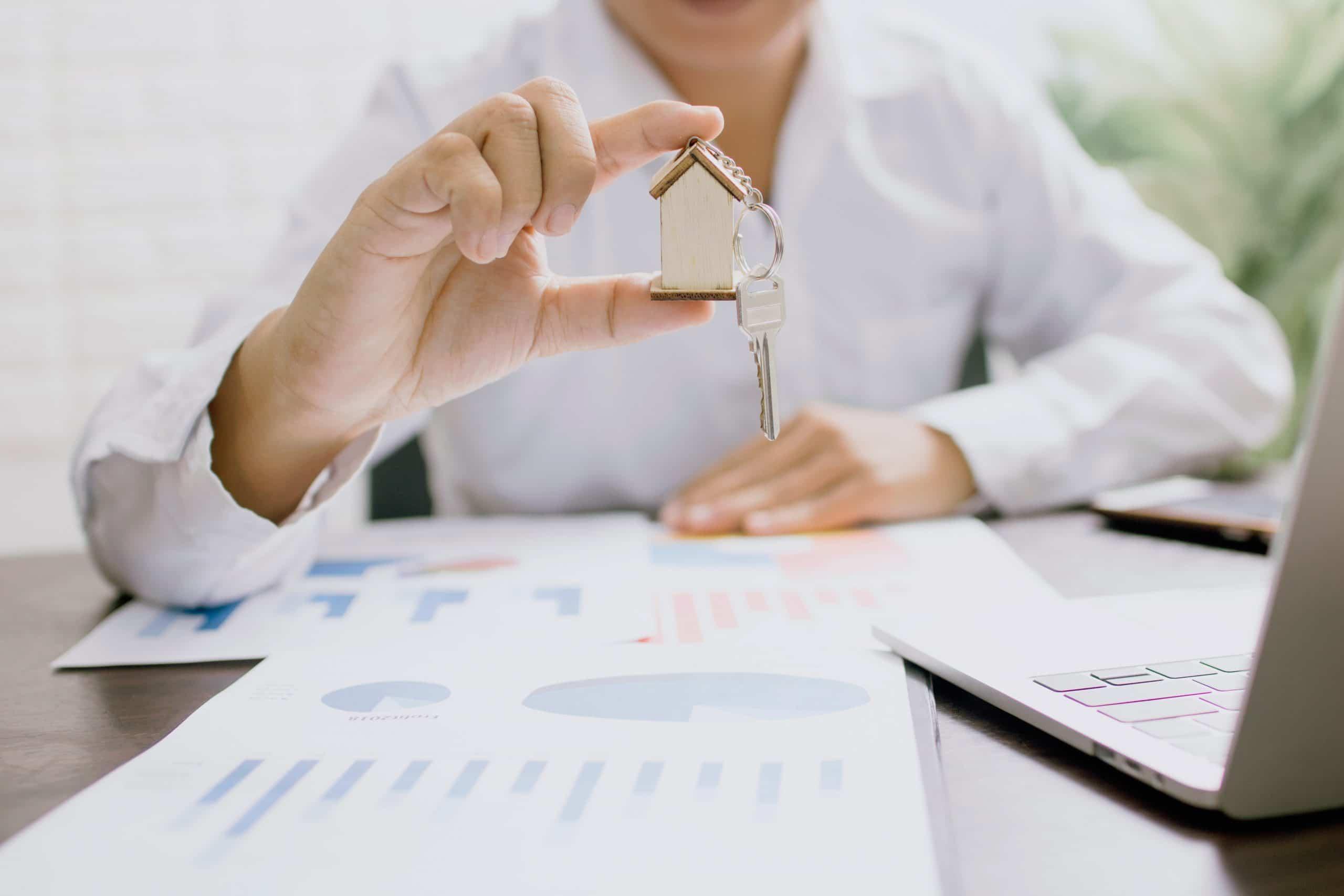 Hypotheken bij Ekelmans Financieel Advies